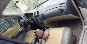 Bán Mazda 323 sản xuất năm 2003, màu đen, giá 135tr giá 135 triệu tại Phú Thọ