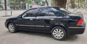 Cần bán lại xe Ford Laser 1.8 AT đời 2005, màu đen  giá 195 triệu tại Hà Nội