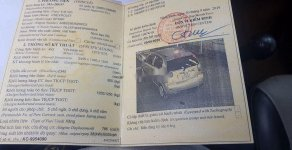 Cần bán xe Chevrolet Spark đời 2009, màu bạc, 98 triệu giá 98 triệu tại Thanh Hóa