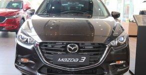 Cần bán xe Mazda 3 1.5 đời 2019, màu xám giá 699 triệu tại Vĩnh Phúc