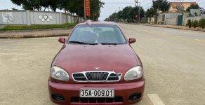 Bán xe Daewoo Lanos 2003, màu đỏ, 74 triệu giá 74 triệu tại Hà Nội