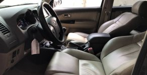 Cần bán Toyota Fortuner 2.5G đời 2014, màu xám như mới, 690tr giá 690 triệu tại Hà Nội