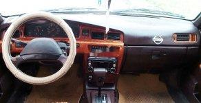 Cần bán Nissan Bluebird AT sản xuất năm 1992, xe nhập giá 58 triệu tại Tp.HCM