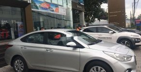 Bán xe Hyundai Accent 1.4MT năm sản xuất 2019, màu bạc giá 426 triệu tại BR-Vũng Tàu