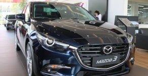 Bán ô tô Mazda 3 1.5 Luxury sản xuất năm 2019, giá tốt giá 669 triệu tại Vĩnh Phúc