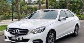 Chính chủ bán Mer E250 Sunroof trắng Ngọc Trinh 2014 giá 1 tỷ 180 tr tại Tp.HCM