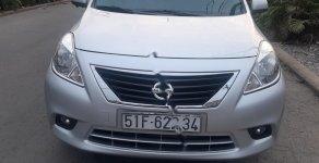 Bán Nissan Sunny 1.6MT sản xuất năm 2014, màu bạc, 285tr giá 285 triệu tại Bình Dương