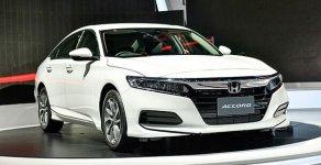 Bán nhanh đón tết chiếc xe Honda Accord 1.5 Turbo, đời 2019, nhập khẩu nguyên chiếc từ Thái Lan giá 1 tỷ 319 tr tại Tp.HCM