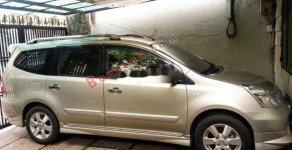 Cần bán gấp Nissan Grand livina 1.8 AT sản xuất năm 2011 mới   giá 465 triệu tại Tp.HCM