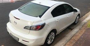 Cần bán Mazda 3 đời 2012, màu trắng số tự động, 415tr giá 415 triệu tại BR-Vũng Tàu