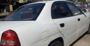 Cần bán Daewoo Nubira đời 2004, màu trắng giá 72 triệu tại Đồng Nai