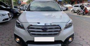 Cần bán gấp Subaru Outback năm 2017, màu trắng, nhập khẩu giá 1 tỷ 400 tr tại Hà Nội