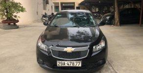 Bán Chevrolet Cruze LS 1.6 MT đời 2011, màu đen xe gia đình giá cạnh tranh giá 285 triệu tại Hà Nội