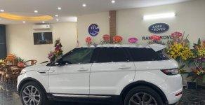 Bán ô tô LandRover Range Rover Evoque Prestige năm sản xuất 2012, màu trắng, nhập khẩu nguyên chiếc số tự động giá 1 tỷ 250 tr tại Hà Nội