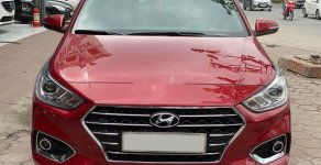 Bán xe Hyundai Accent 1.4 AT năm sản xuất 2018, giá chỉ 558 triệu giá 558 triệu tại Hà Nội