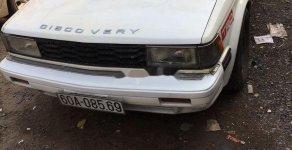 Cần bán gấp Nissan Qashqai sản xuất 1995, màu trắng, nhập khẩu, giá tốt giá 39 triệu tại Đồng Nai
