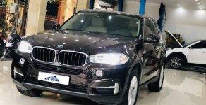 Bán BMW X5 sản xuất năm 2014, màu đen, nhập khẩu nguyên chiếc giá 2 tỷ 50 tr tại Hà Nội