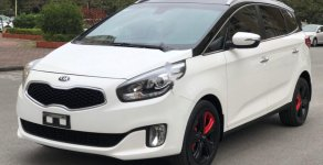 Cần bán Kia Rondo 2.0AT sản xuất năm 2016, màu trắng giá 555 triệu tại Hà Nội