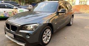Bán BMW X1 AT sản xuất 2010, xe nhập, giá tốt giá 550 triệu tại Tp.HCM