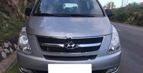 Cần bán gấp Hyundai Starex at sản xuất năm 2014, màu bạc, xe nhập số tự động giá cạnh tranh giá 566 triệu tại Tp.HCM