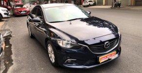 Bán Mazda 6 năm sản xuất 2016, màu xanh lam, giá chỉ 655 triệu giá 655 triệu tại Hải Phòng