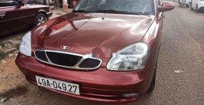 Bán Daewoo Nubira đời 2003, giá cạnh tranh giá 98 triệu tại Lâm Đồng