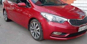 Cần bán xe Kia K3 đời 2013, xe 1 chủ mua mới giá 409 triệu tại Bình Dương