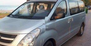 Bán xe Hyundai Grand Starex 2008, số sàn, máy dầu giá 400 triệu tại Tp.HCM