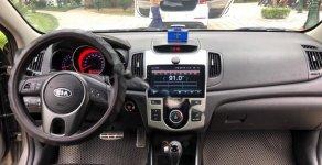 Cần bán Kia Cerato 1.6 AT đời 2011, màu xám, nhập khẩu nguyên chiếc chính chủ giá 395 triệu tại Hà Nội