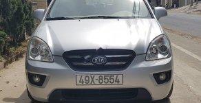Bán xe Kia Carens đời 2010, màu bạc, giá 275tr giá 275 triệu tại Lâm Đồng