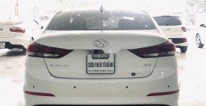 Cần bán lại xe Hyundai Elantra đời 2016, màu trắng   giá 455 triệu tại Tp.HCM
