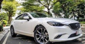 Bán Mazda 6 Luxury 2.0 AT sản xuất năm 2019, màu trắng chính chủ giá 829 triệu tại Tp.HCM