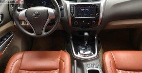 Bán Nissan Navara EL 2.5 AT 2WD năm sản xuất 2017, màu nâu, nhập khẩu Thái Lan   giá 555 triệu tại Hà Nội