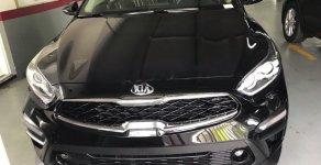 Bán xe Kia Cerato sản xuất năm 2019, màu đen giá 559 triệu tại Thái Nguyên