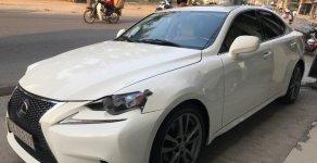 Bán ô tô Lexus IS đời 2007, màu trắng, xe nhập giá 695 triệu tại Tp.HCM