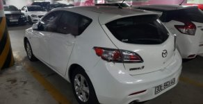 Cần bán Mazda 3 1.6AT năm 2010, màu trắng, xe nhập chính chủ giá 345 triệu tại Hà Nội