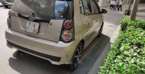 Cần bán Kia Morning năm sản xuất 2011, xe nhà giữ kỹ giá 190 triệu tại Tp.HCM