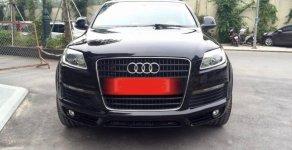 Bán Audi Q7 đời 2008, màu đen, nhập khẩu giá cạnh tranh giá 850 triệu tại Hà Nội