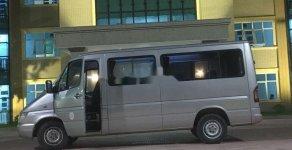 Bán xe Mercedes Sprinter năm sản xuất 2007, màu bạc, 220 triệu giá 220 triệu tại Hà Nội