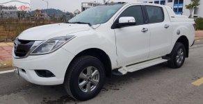 Cần bán gấp Mazda BT 50 4x4MT đời 2015, màu trắng, nhập khẩu  giá 455 triệu tại Lạng Sơn
