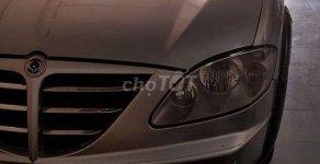 Cần bán lại xe Ssangyong Stavic đời 2008, nhập khẩu, 220tr giá 220 triệu tại Hà Nội