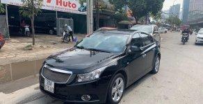 Bán ô tô Daewoo Lacetti CDX 1.6 AT sản xuất 2010, màu đen, nhập khẩu chính chủ giá 270 triệu tại Hà Nội
