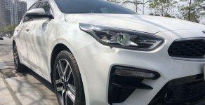 Bán ô tô Kia Cerato đời 2019, màu trắng, giá chỉ 700 triệu giá 700 triệu tại Hà Nội