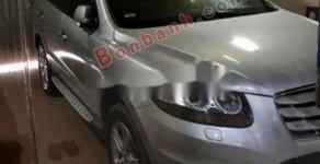 Bán Hyundai Santa Fe SLX năm 2009, màu bạc số tự động, giá 579tr giá 579 triệu tại Bắc Giang
