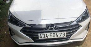 Cần bán Hyundai Elantra đời 2019, màu trắng, nhập khẩu nguyên chiếc giá 580 triệu tại Đà Nẵng