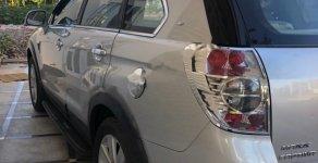 Bán xe Chevrolet Captiva LTZ Maxx 2.4 AT đời 2010, màu bạc số tự động giá 350 triệu tại Đà Nẵng
