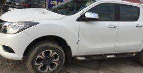 Bán Mazda BT 50 2.2L 4x2 AT đời 2016, màu trắng, nhập khẩu   giá 460 triệu tại Quảng Bình