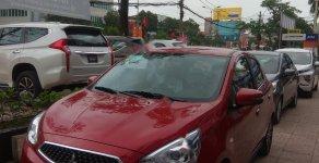 Cần bán xe Mitsubishi Mirage 1.2 CVT 2019, màu đỏ, nhập khẩu  giá 440 triệu tại Hà Tĩnh