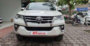 Cần bán Toyota Fortuner 4x2 AT đời 2017, nhập khẩu nguyên chiếc giá 895 triệu tại Hà Nội
