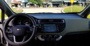 Bán Kia Rio 1.4 MT 2015, màu trắng, xe nhập số sàn, 348tr giá 348 triệu tại Đồng Nai